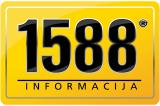 1588 informacija