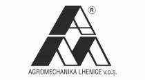 AGROMECHANIKA LHENICE